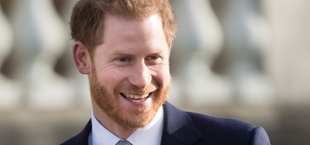 Prince Harry. (PHOTO: Getty/Gallo Images)