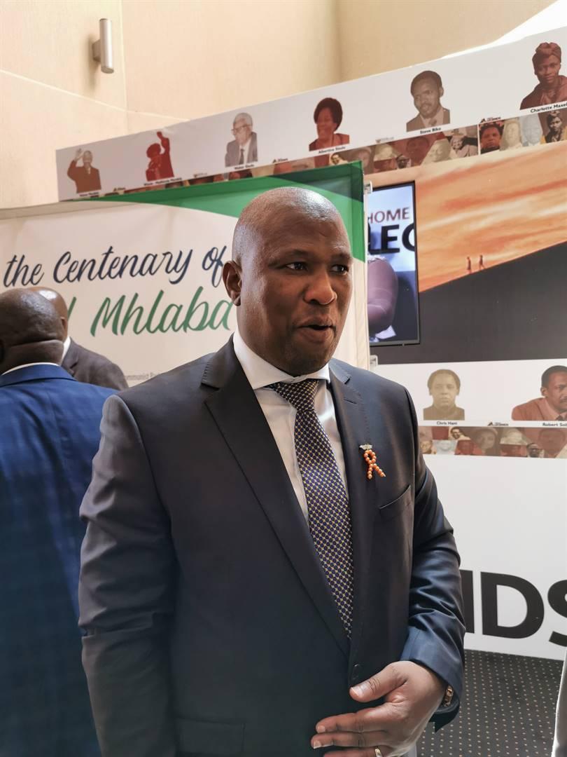 Eastern Cape Sopa: Mabuyane focuses on job creation; EFF booted from legislature - News24