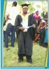 My convocation ceremony