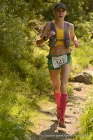World Ultra Trail Champs in Wales with Chantel Nienaber