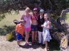 Sheer enjoyment in Kleinmond with friends from Gauteng