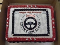 The Toyota Twin Cam Club of SA is the oldest and only Toyota enthusiasts club recognized and backed by Toyota SA.