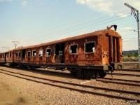 Koedoespoort Depot - Pretoria