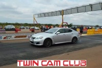 Toyota Twin Cam Club providing a legal way for enthusiasts to enjoy their cars.