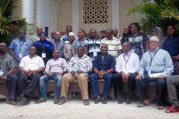 Coast leaders met at Swahili beach resort to discuss unity among Coast leaders and communities for development