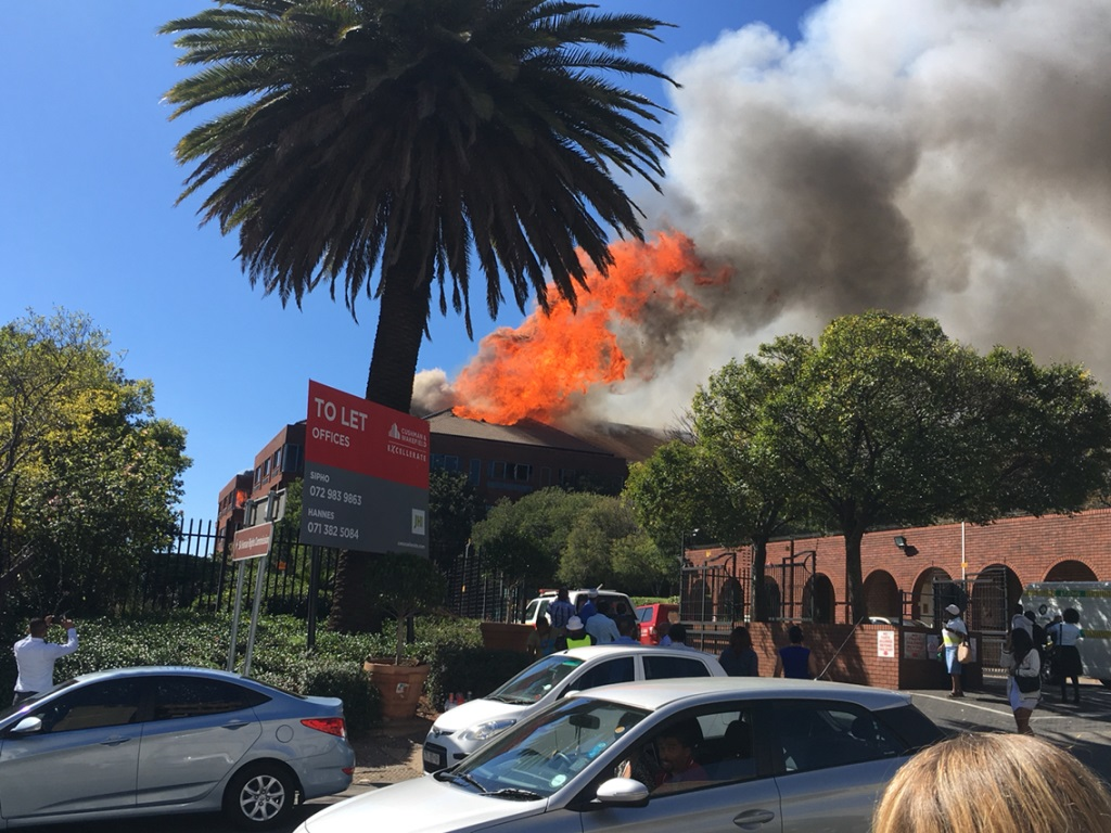 why abortion should be legal news braampark in braamfontein burns down