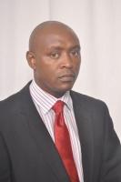 Thabo Diseko